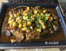 牛叉叉双拼时尚烤鱼