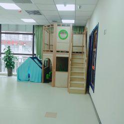 kidville柒豆婴幼儿国际托育(西荷店)