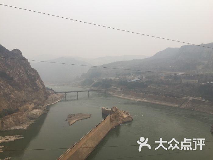 三門峽大壩風景區圖片 - 第3張