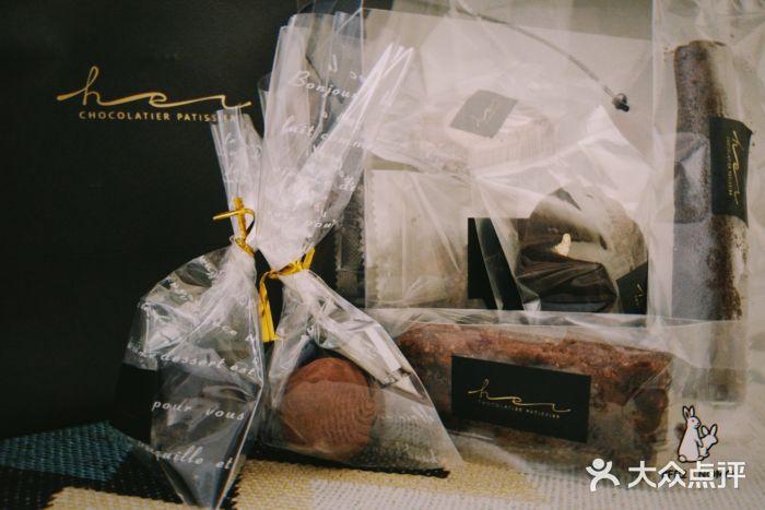她的巧克力店 上海 第15张