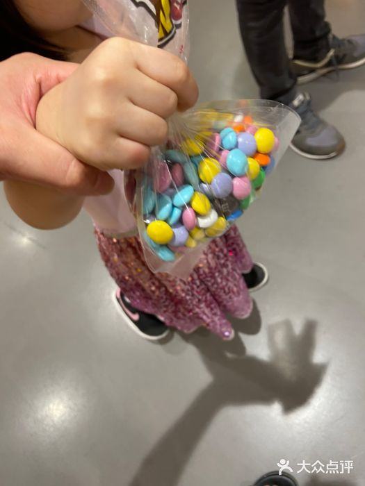 m 豆巧克力世界 上海 第37张