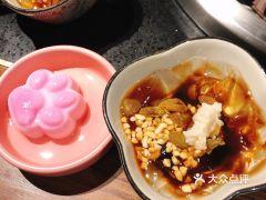 珮姐老火锅(魔都直营店)的甜点