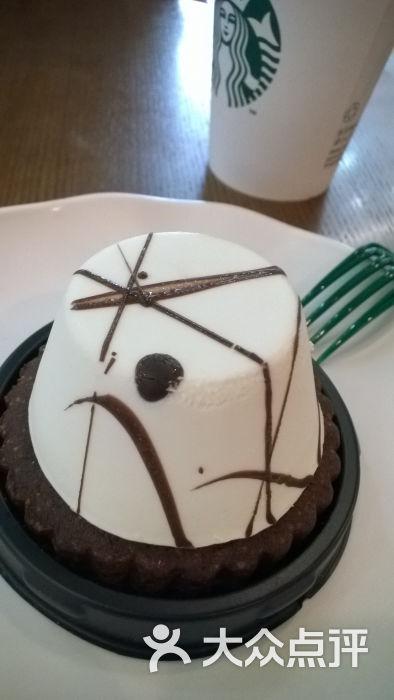 白衣天使球蛋糕圖片
