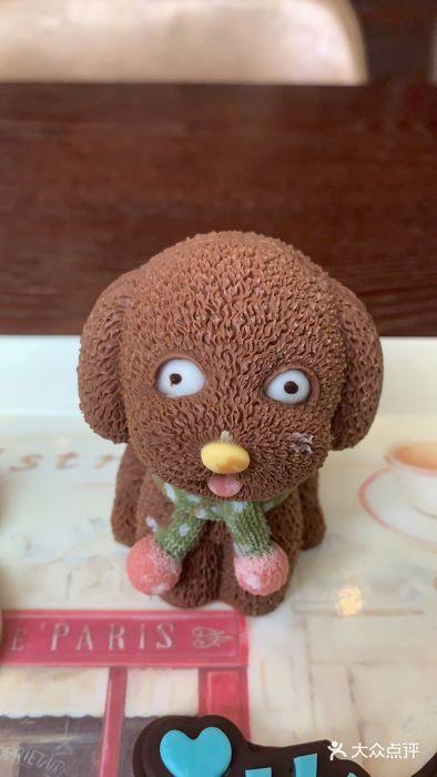 巧克道手工巧克力吧 上海 第17张