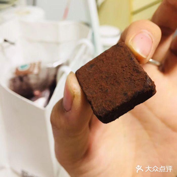 Diosa 蒂奥莎手工巧克力 北京 第12张