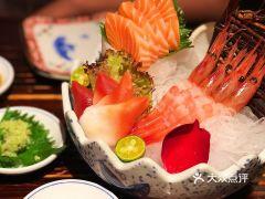 木村屋の鮨(九龙仓店)的甜虾刺身