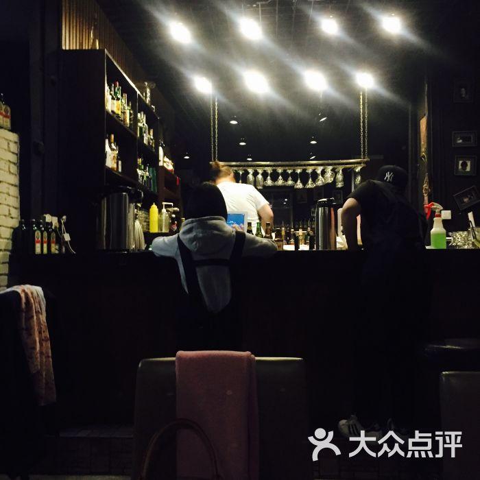 里酒吧_绿里酒吧图片 - 第4张