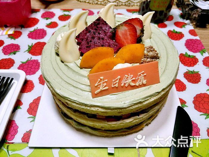 悠米蛋糕_yoocake悠米可丽蛋糕图片 - 第8张
