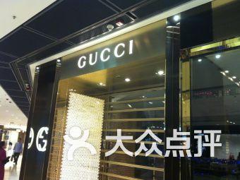 Gucci(IFC国际金融中心店)