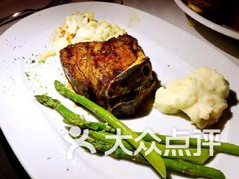 Mastro's Steakhouse(比弗利山)