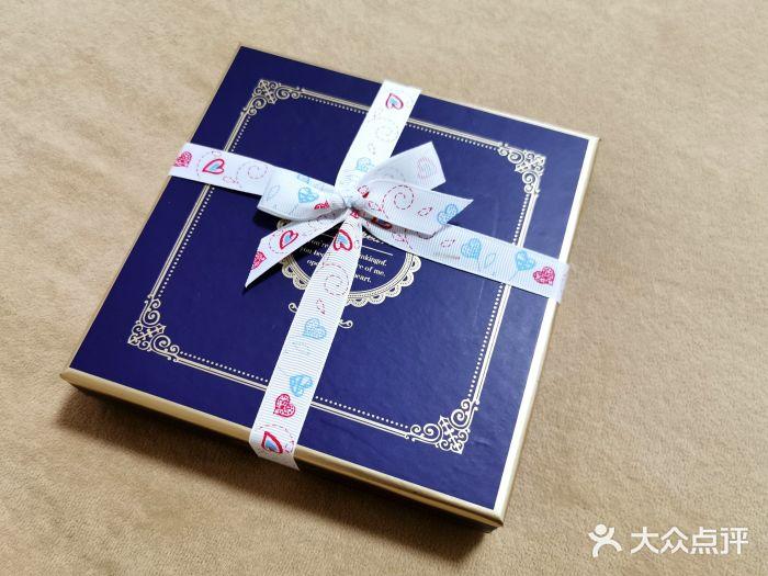 COCOA BALLET 可可芭蕾巧克艺术沙龙 北京 第25张