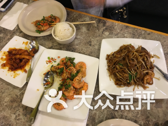 Blossom Asian Cuisine