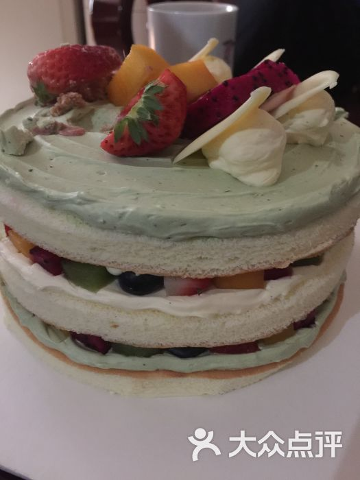 悠米蛋糕_yoocake悠米可丽蛋糕图片 - 第21张