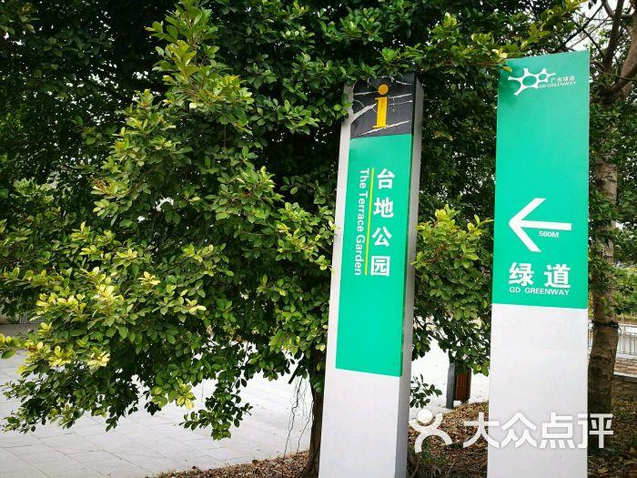 地公园_台地公园图片 - 第9张