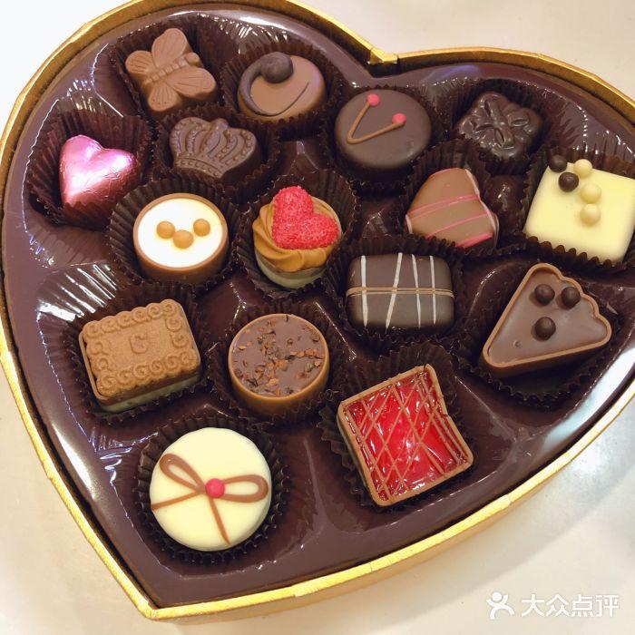 cocobay chocolatier 北京 第22张