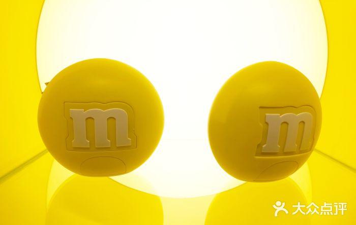 m 豆巧克力世界 上海 第8张