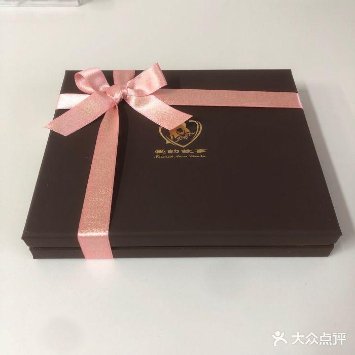 用纯手工巧克力讲述爱的故事 上海 第4张