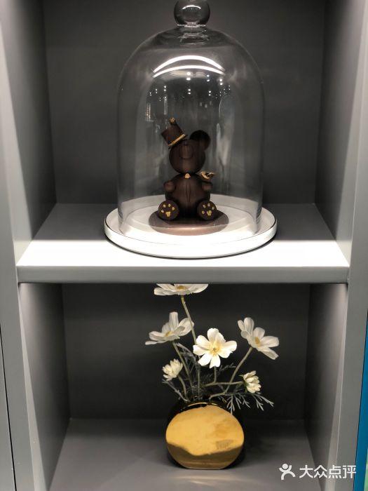 BUNONCO 贝妮柯尔巧克力店 南京 第13张