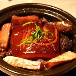 外婆家外婆红烧肉_外婆红烧肉(图)-外婆家(上海华润时代店)-上海-大众点评网