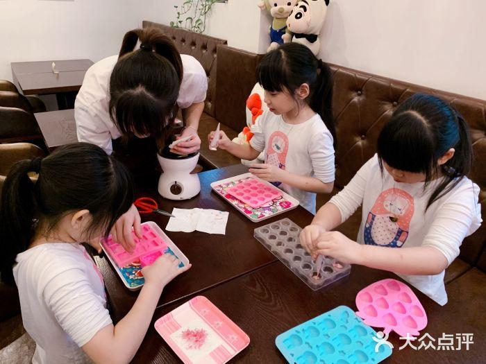 巧克道手工巧克力吧 上海 第13张