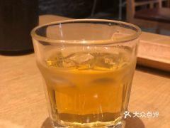 胜博殿(王府井apm店)的梅子苏打酒