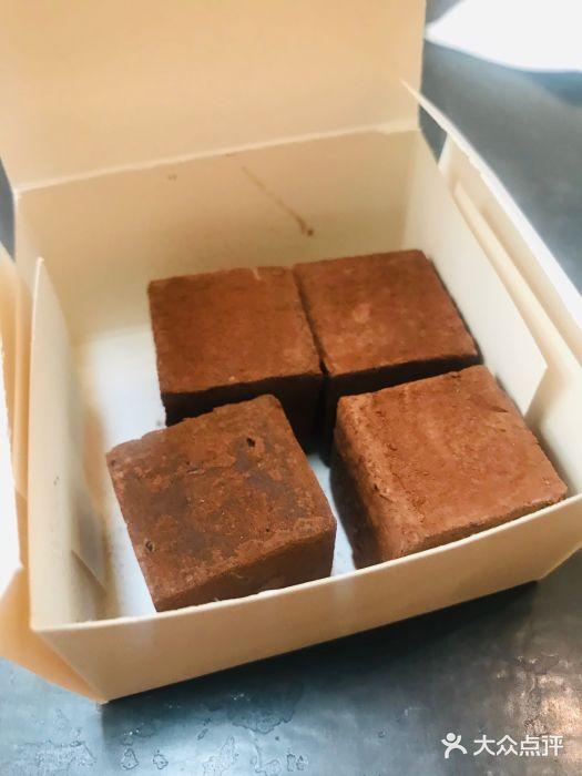 Awfully Chocolate 欧时力巧克力店 广州 第28张