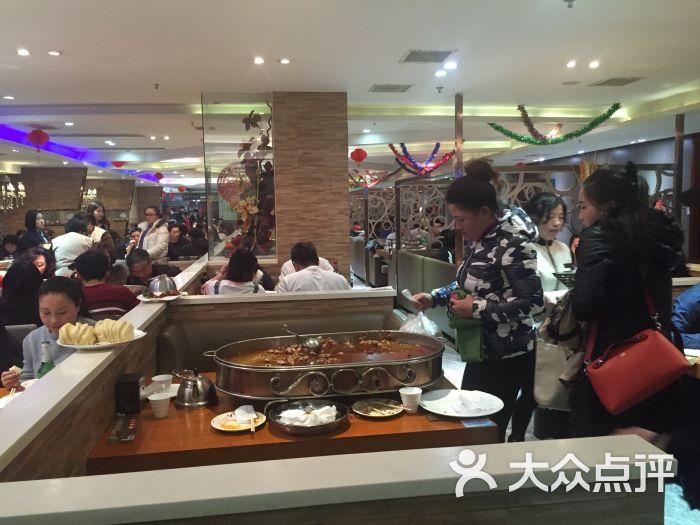 金掌勺東北菜海鮮大咖(勁松店)-圖片-北京美食-大眾