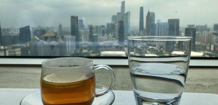 盘点广州十大制高点餐厅 当美食遇上美景