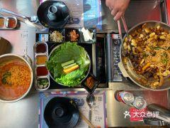 济扶岛韩国海鲜汤제부도 해물탕(望京店)的牛大肠