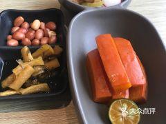 苏地人家·蟹宴苏州菜·松鼠桂鱼(观前店)的小菜