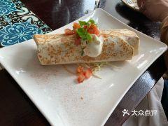 MAYA瑪雅墨西哥餐廳(四方新城店)的burrito