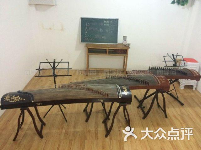 弦月古筝艺术中心