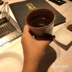 杏酒(热)