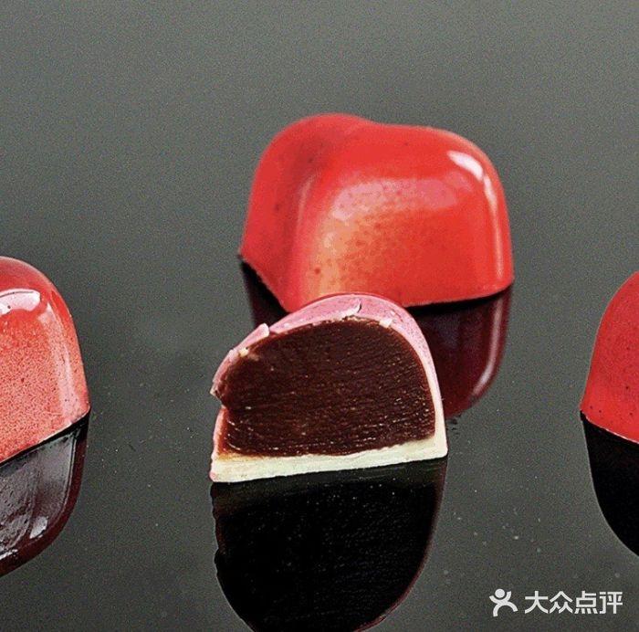 比利时巧克力店 深圳 第6张