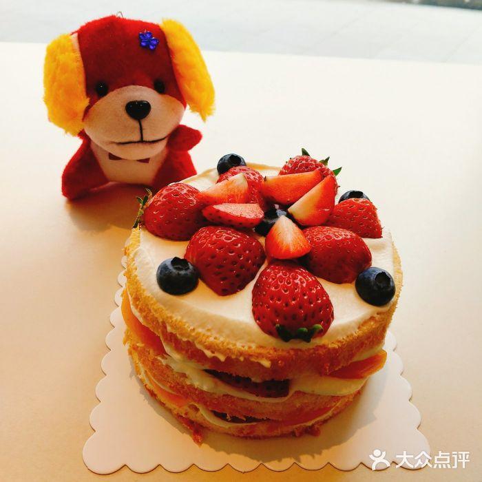 曼罗曼蒂手工巧克力蛋糕坊 武汉 第16张