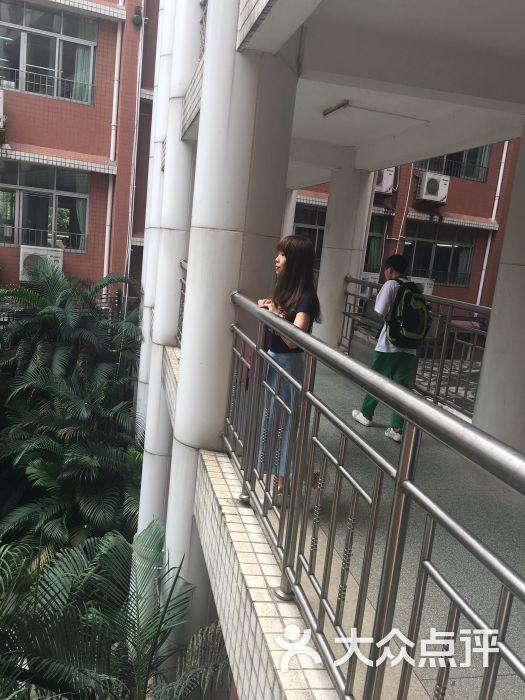 廣州市育才中學(東校區)圖片 - 第2張圖片