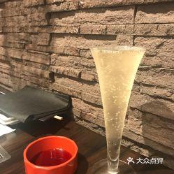 獭祭小瓶气泡清酒