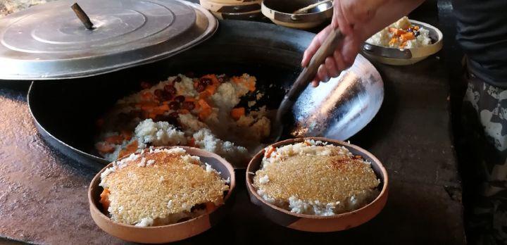 美食包围城市 长沙人气农家菜
