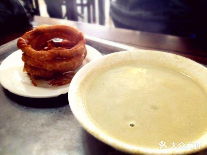 姚记炒肝店(鼓楼店)豆汁图片