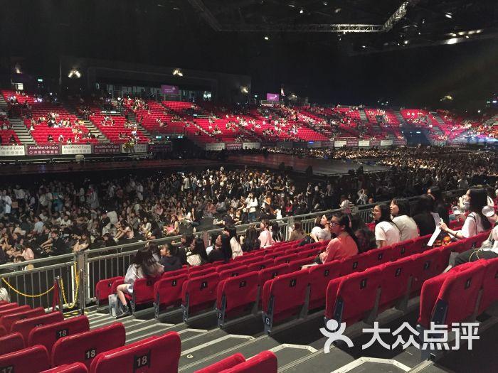 亚洲国际博览馆_亚洲国际博览馆asia world-expo arena的点评