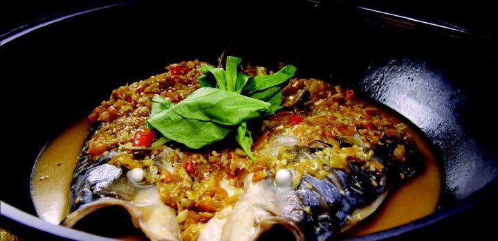 【长沙】鲜美好滋味!吃了会上瘾的鱼头