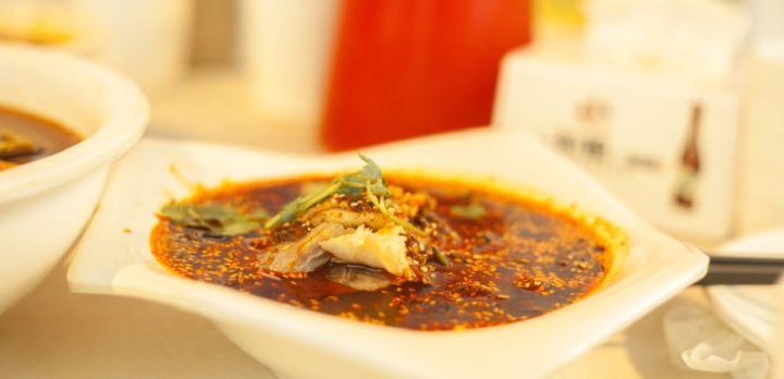 【北京】家乡的味道在这里!各地驻京办餐厅(省级)