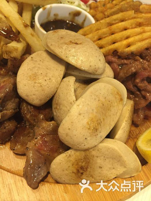 米克小館 mykonos taverna(希臘風味餐吧)圖片 - 第4809張