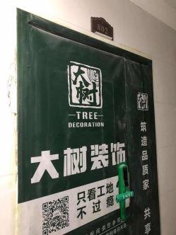 大树装饰工程设计有限公司评论图片