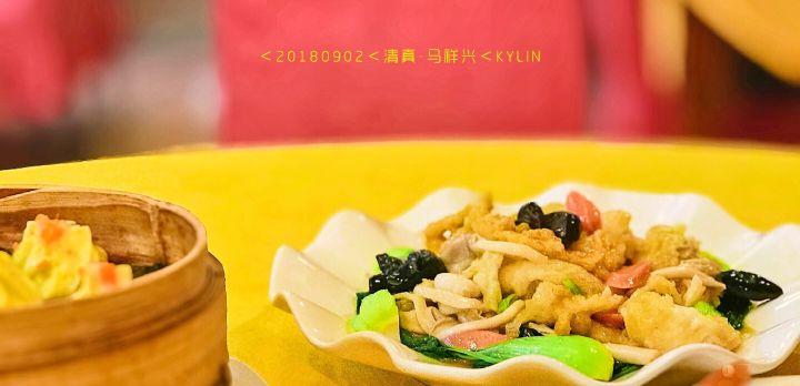 金陵十大老字號餐廳 尋覓地道美食