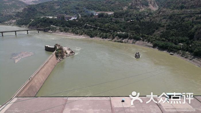 三門峽大壩風景區圖片 - 第2張