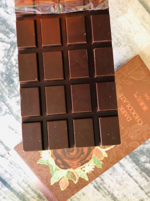 BUNONCO 贝妮柯尔巧克力店 南京 第37张