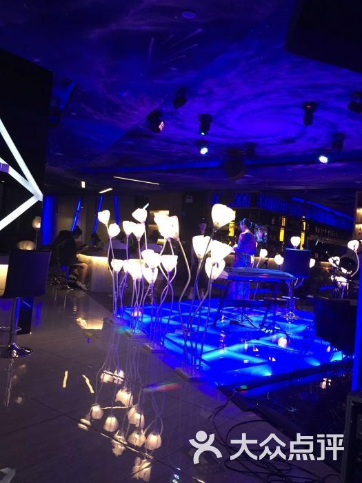 星空主題西餐酒吧(萬達金街店)-星空圖片-南昌美食