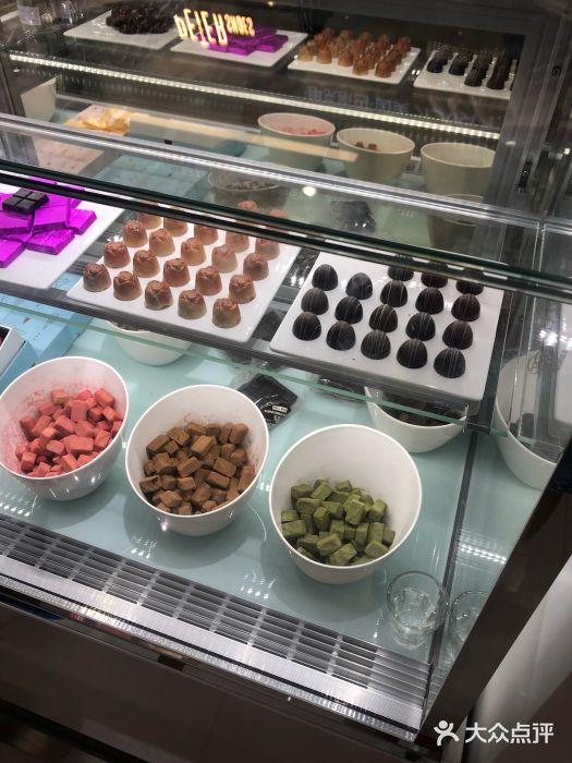 CREEROLE 克蕾洛巧克力店 广州 第8张