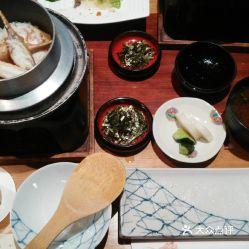 松叶蟹炊饭